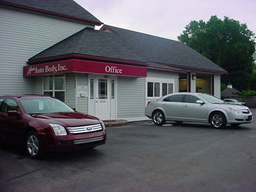 Auto Repair Plymouth on Plymouth Mi Victory Honda Body Repair